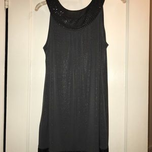 Women's Express Evening Dress, Size M.